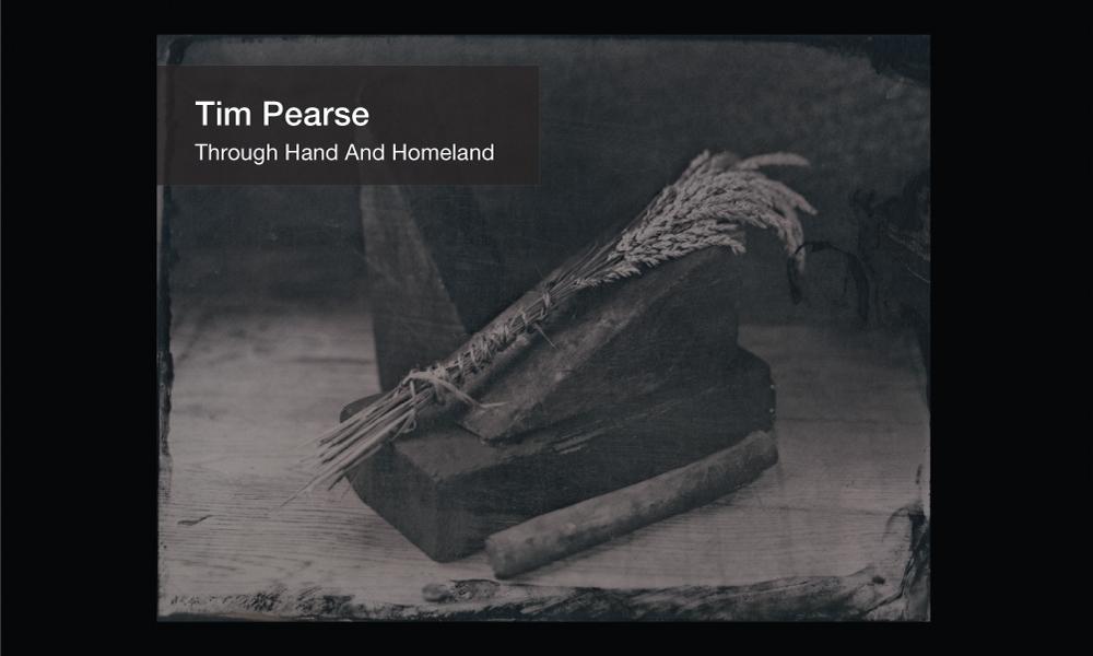Tim Pearse