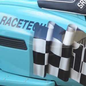 racelett web