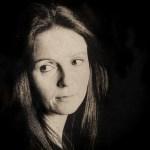 portrait Lith