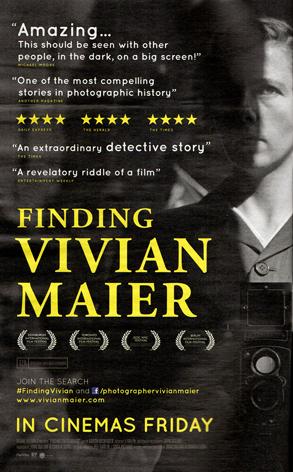 Vivian Maierblog pic