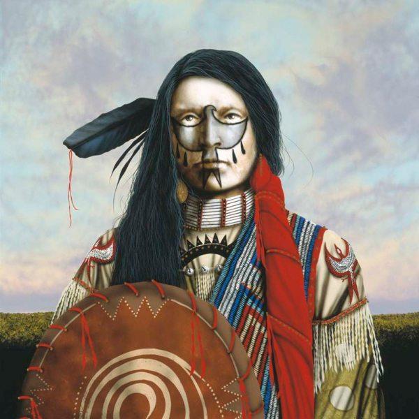 """black Eagle' Vision"" - Exposures International"