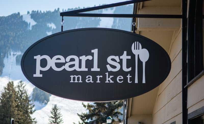 Exposure Signs Portfolio  Restaurant and Retail Signs in