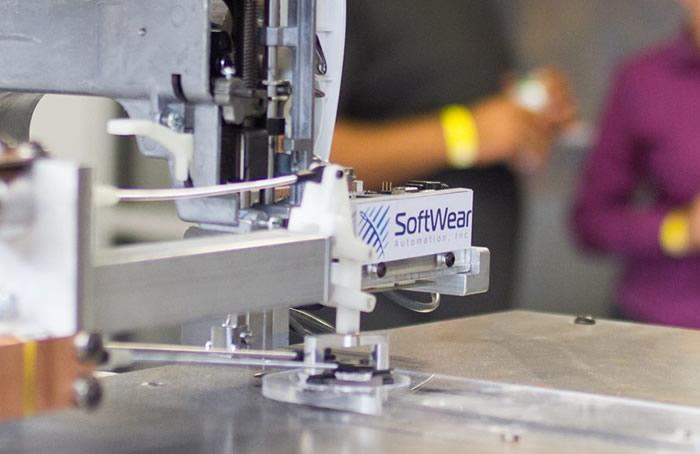 Sewbot - costura robótica