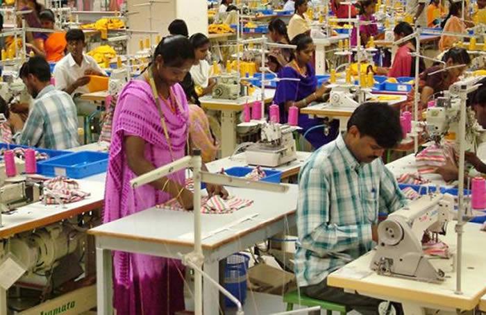 Sector textil nacional ser a uno de los m s afectados por - Productos de la india ...