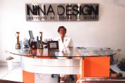Lucila Oscátegui - Nina Design
