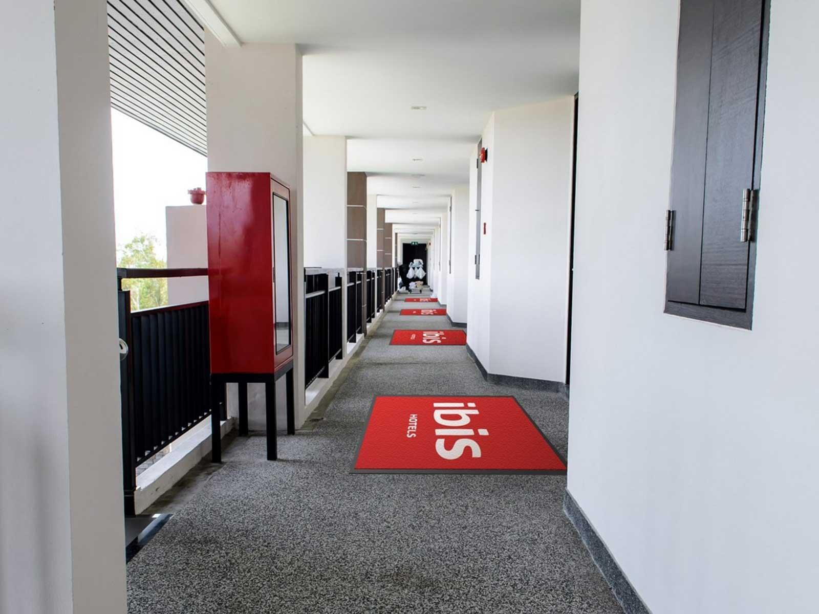 tapis d accueil patio 80 x 120 cm tapis publicitaire expoz