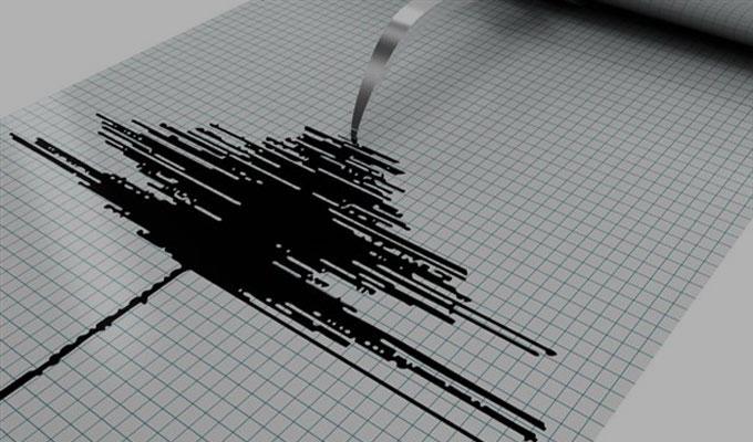 séisme à Skikda