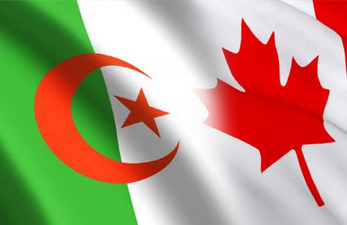 forum Algéro-canadien