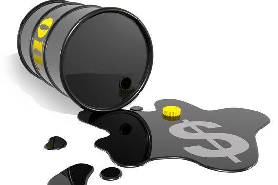 marché du pétrole