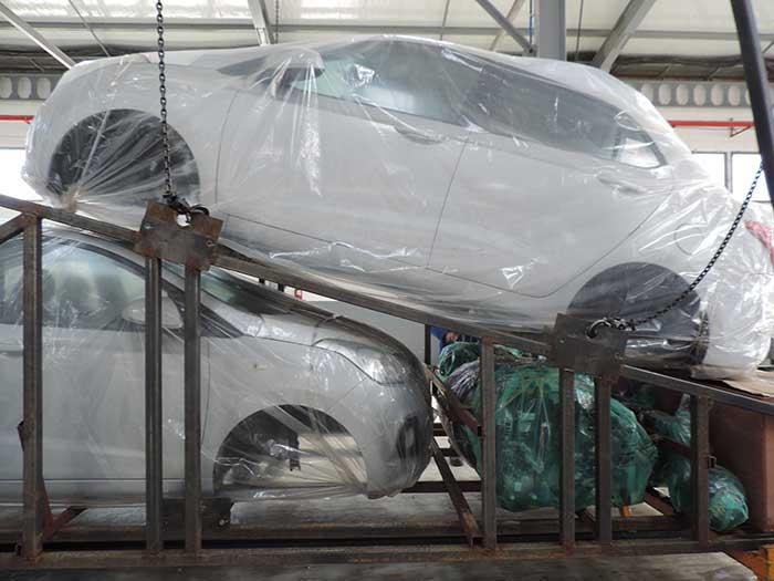insécurité dans la fabrication des véhicules