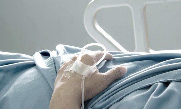 réapparition du choléra