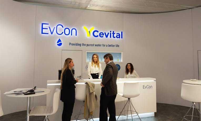 EvCon DL 2300 A5