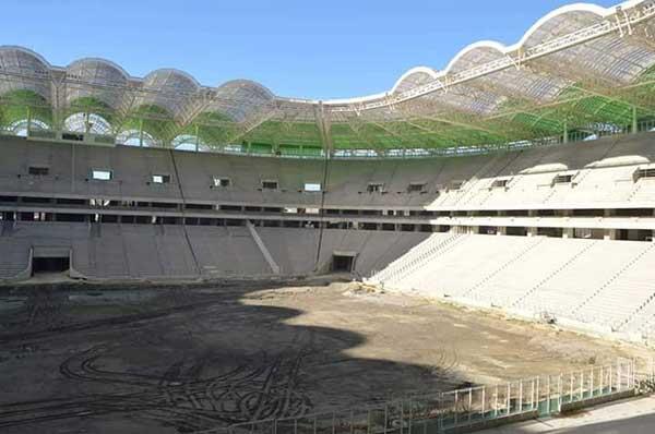 Stade de Boukhalfa