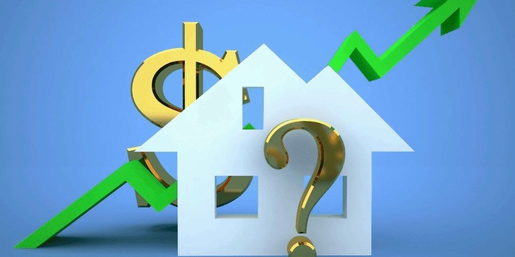 How to Calculate Real Estate Values