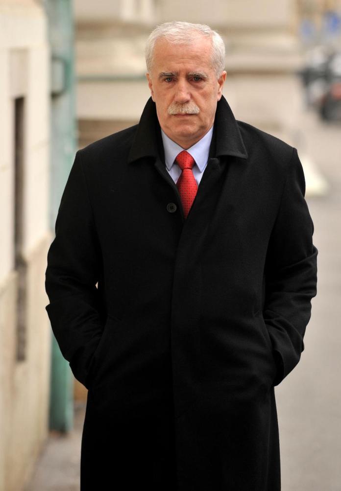 Jozo Petrović | Author: Marko Lukunić (PIXSELL)