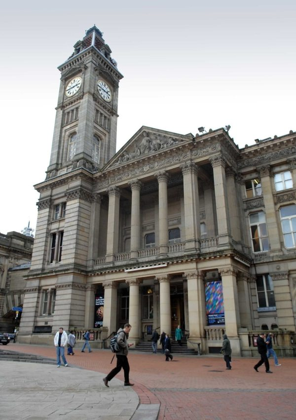 Birmingham Museum And Art Launches Programme Aimed