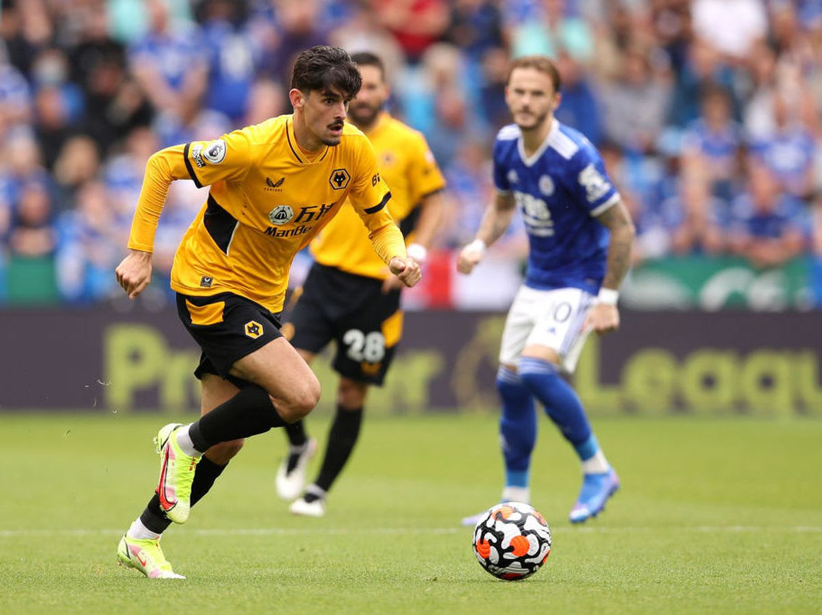 Leicester City 1 Wolves 0 - Report   Express & Star