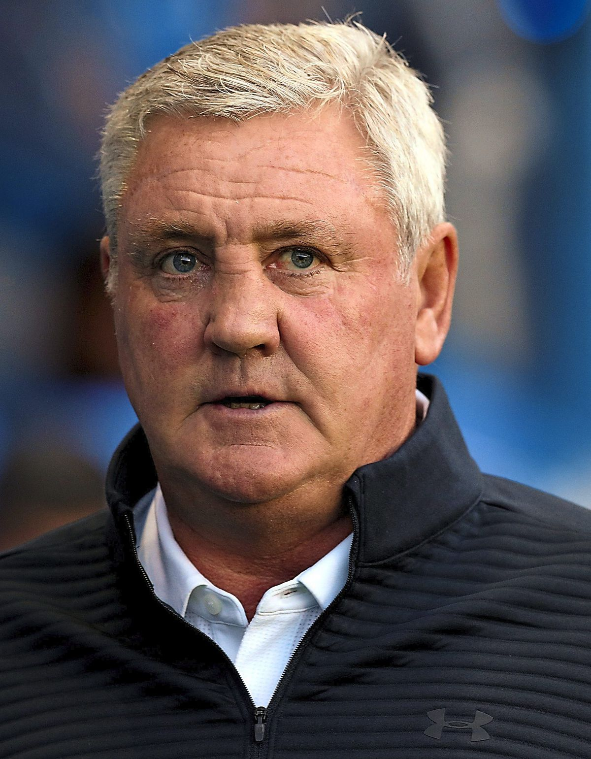Nama lengkap, stephen roger bruce. Steve Bruce: Aston Villa need to cut out costly mistakes ...
