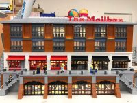 Birmingham landmarks recreated in LEGO for opening of new ...