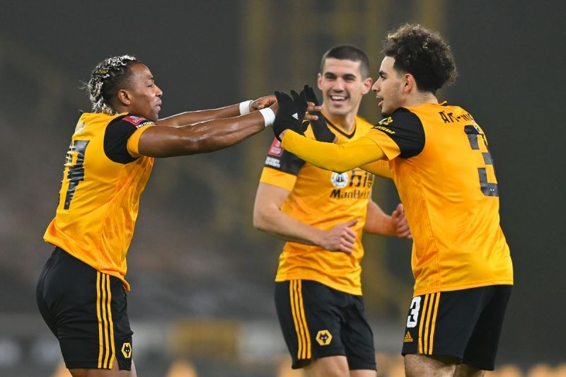 FA Cup: Wolves 1 Crystal Palace 0 - Report | Express & Star