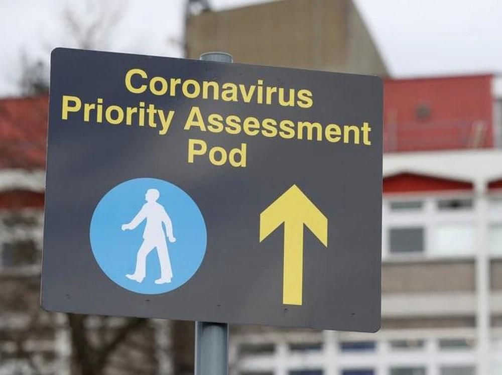 Wolverhampton and Birmingham coronavirus patients die as UK death ...