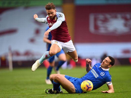Aston Villa analysis: Rollercoaster Villans showing they ...