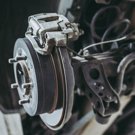 How Long Does it Take to Replace Brakes and Rotors? | Express Auto Repair & Emissions
