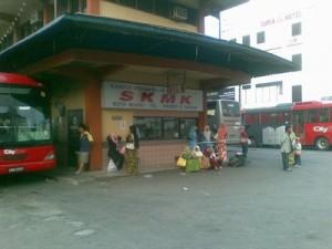 kota bahru bus terminal