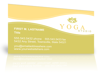 Business Card Printing Make A Great Impression