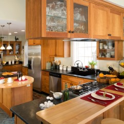 Kitchen Countertop Trends Country Decor Themes Get The Freshest Maryland