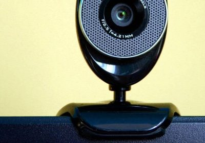 Four ways to look fabulous on Webcam