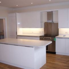 Kitchen Island Seating Design Center Our Work - Expression Kitchens And Bedrooms