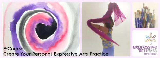 Expressive Arts Training