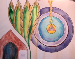 art as a healing practice self-study course