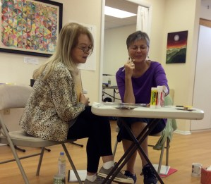 Intermodal Expressive Arts Certificate Program