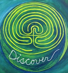 EXPRESSIVE ARTS DISCOVERY