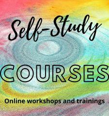 self-study courses