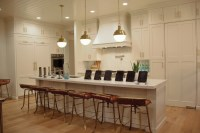 Top 5 Trends in Kitchen Lighting - Expressive Homes