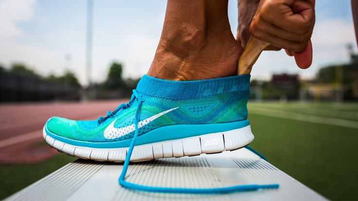 faute vestimentaire chaussures running