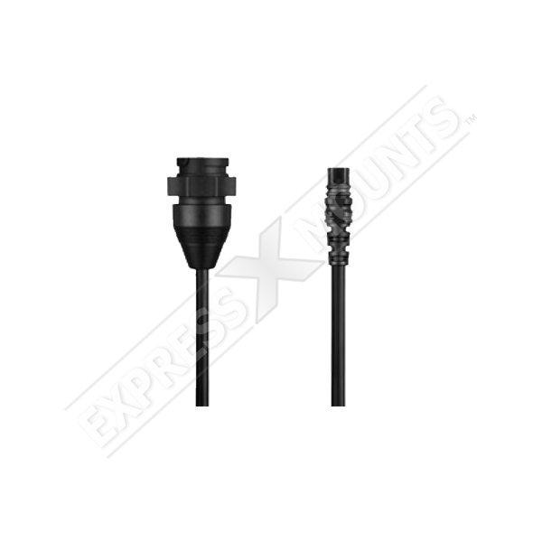 Garmin MotorGuide 4-pin Fishfinder Adapter Cable