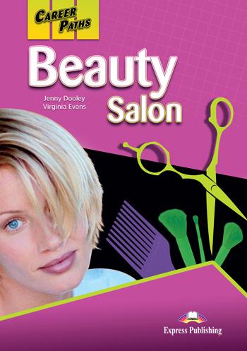 Career Paths Beauty Salon  Express Publishing