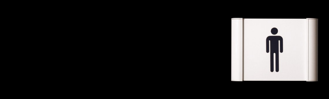 Modular Signage System - Wall Mounted