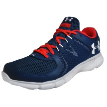 Under Armour Shoes Blue 2 Thrill