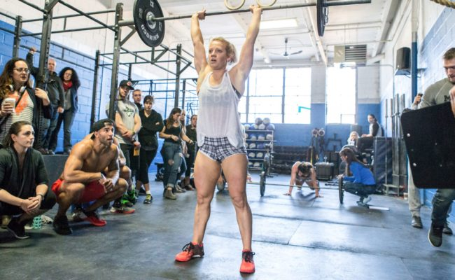 How To Stream The 2019 Crossfit Games Watch Live In Hd