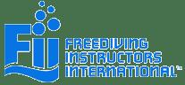 Freediving Instructors International Logo