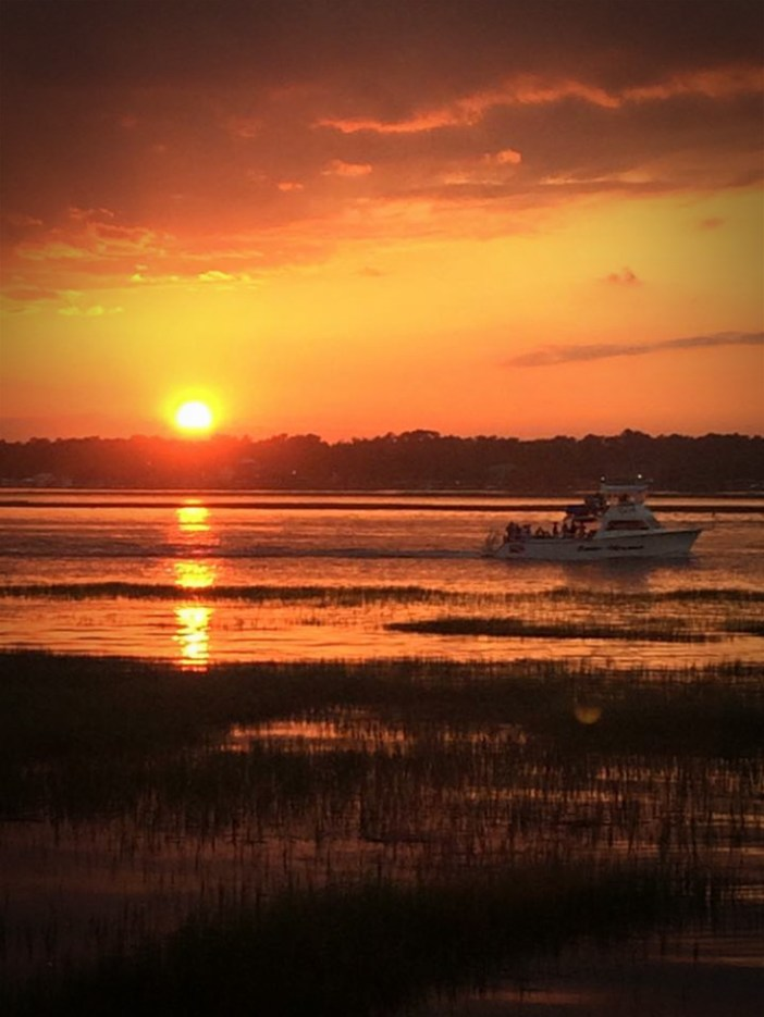 Water Board Sports >> Sunset Cruise Myrtle Beach | Express Watersports