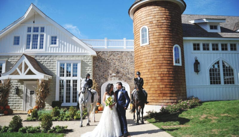 Ryland inn weddings
