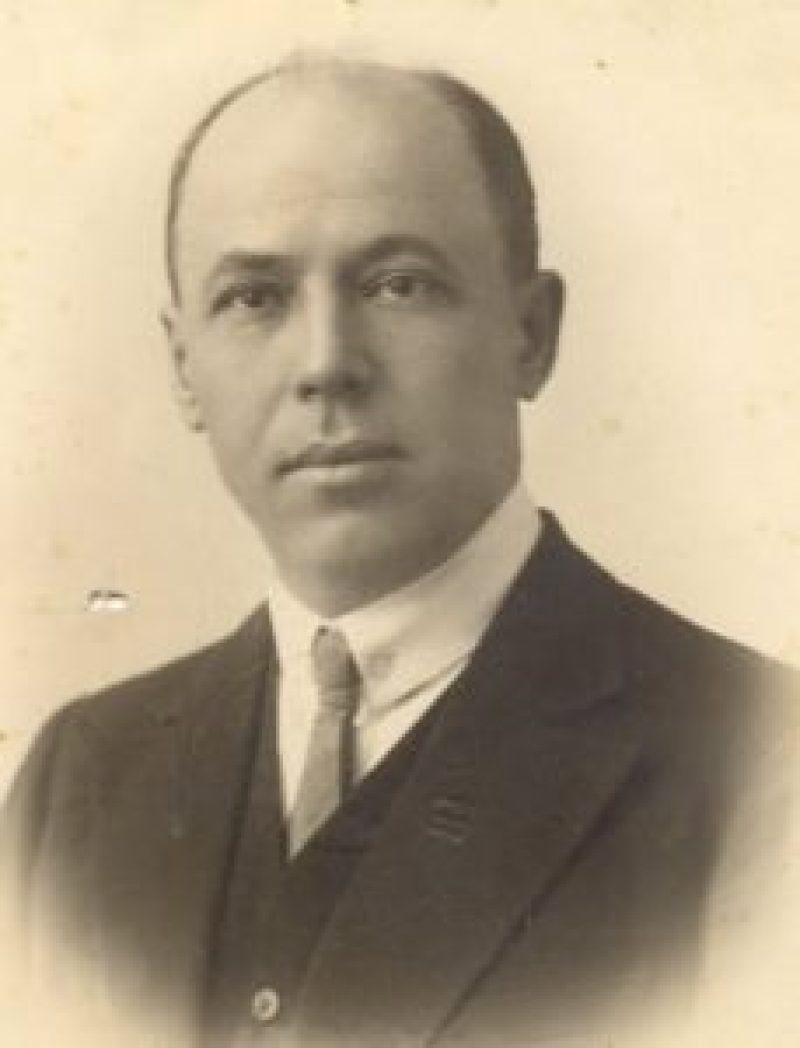Vladimir Bogos