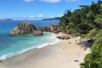 TARIFA ERROR VUELOS BUSINESS seychelles
