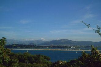 bahía santander